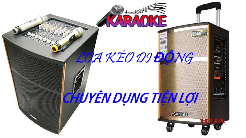 Địa chỉ bán loa kéo uy tín, giá rẻ tại quận Tân  Bình HCM - 267843