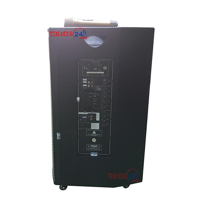 Loa kéo cao cấp HNA-5500 giá tốt - 265930