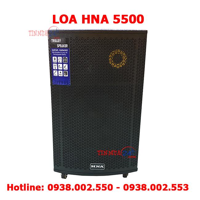 Loa kéo cao cấp HNA-5500 giá tốt - 265928