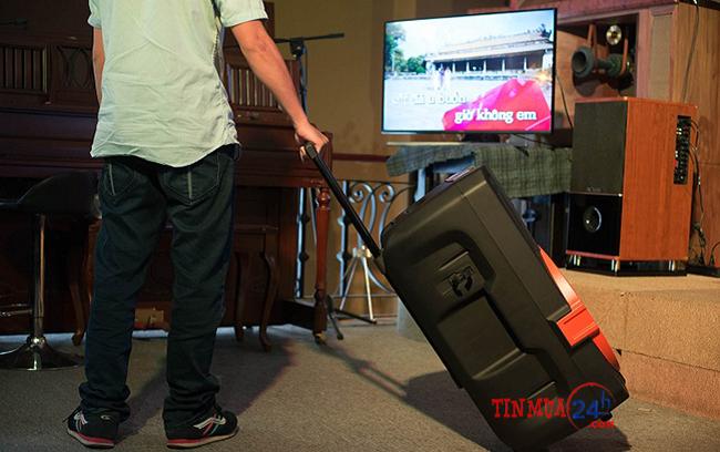 Kinh nghiệm chọn mua loa vali kéo chất lượng cao - 266169