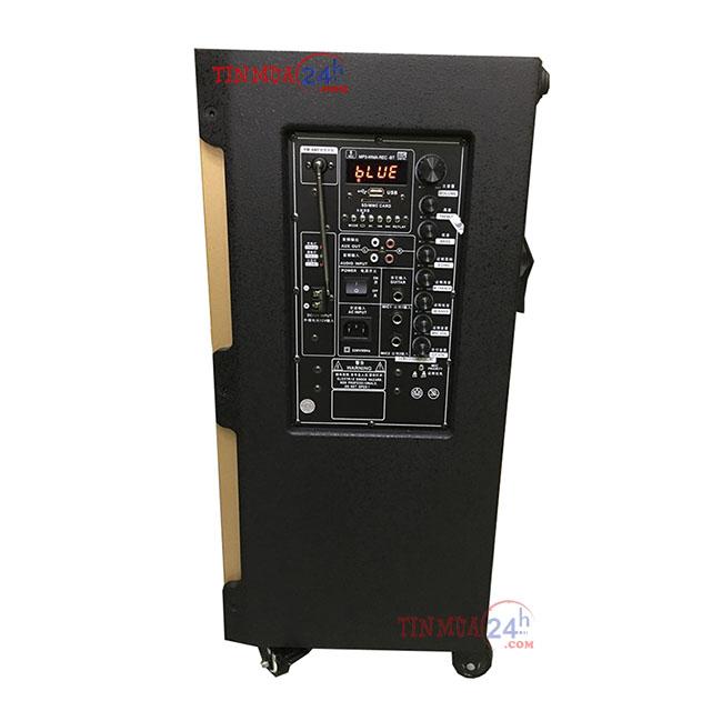 Loa kẹo kéo HNA-312 giá tốt - 266477