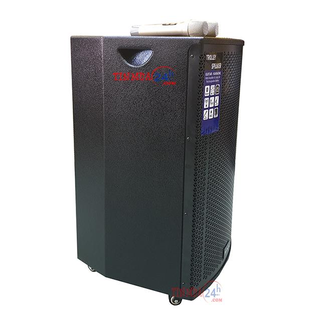 Loa kéo cao cấp HNA-5500 giá tốt - 265929
