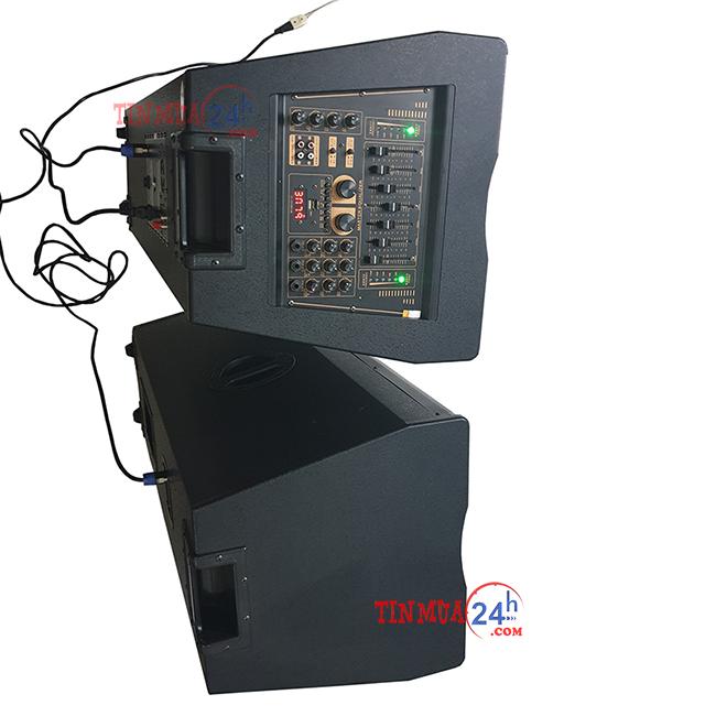 Cặp loa điện DXK 2-915, công suất khủng 1600W - 281065