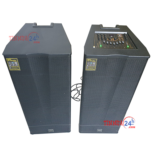 Cặp loa điện DXK 2-915, công suất khủng 1600W - 281067