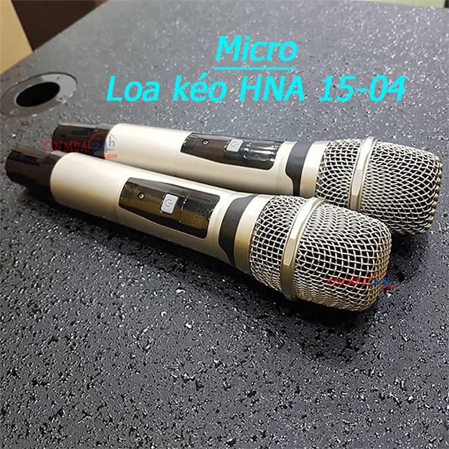 Loa Kẹo Kéo HNA 15-04 - 277030