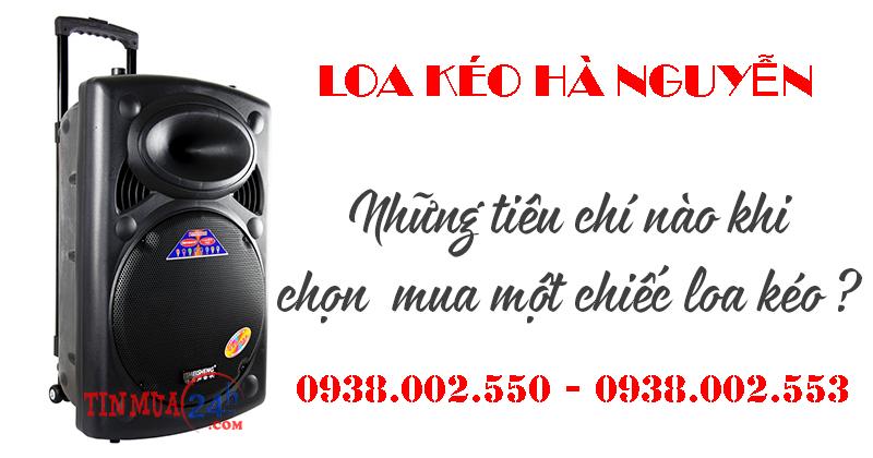 Địa chỉ mua loa keo keo TPHCM giá rẻ - 271033