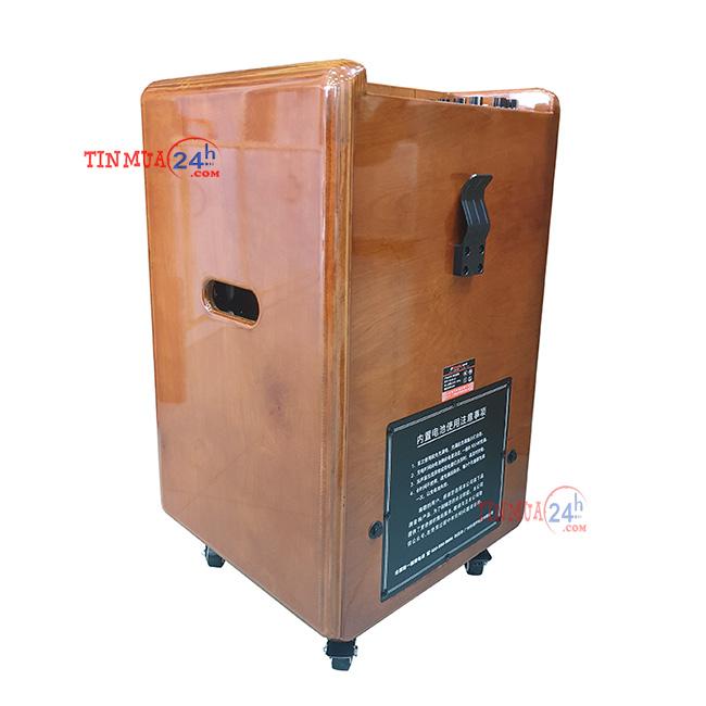 Loa keo keo Sansui SG10-12 chính hãng, giá tốt tại Tinmua24h - 6