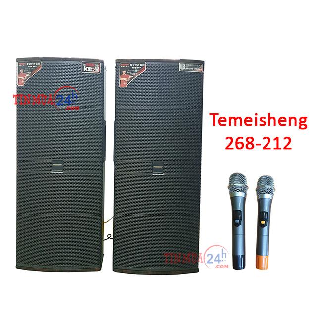 Đánh giá loa kéo Temeisheng như thế nào? - 279252