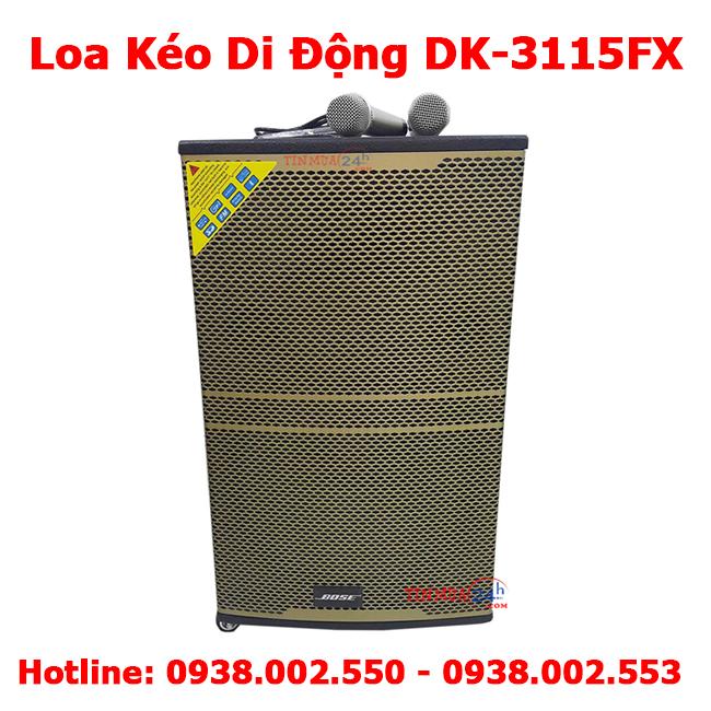 Loa keo cao cap DK-3115Fx - 267405