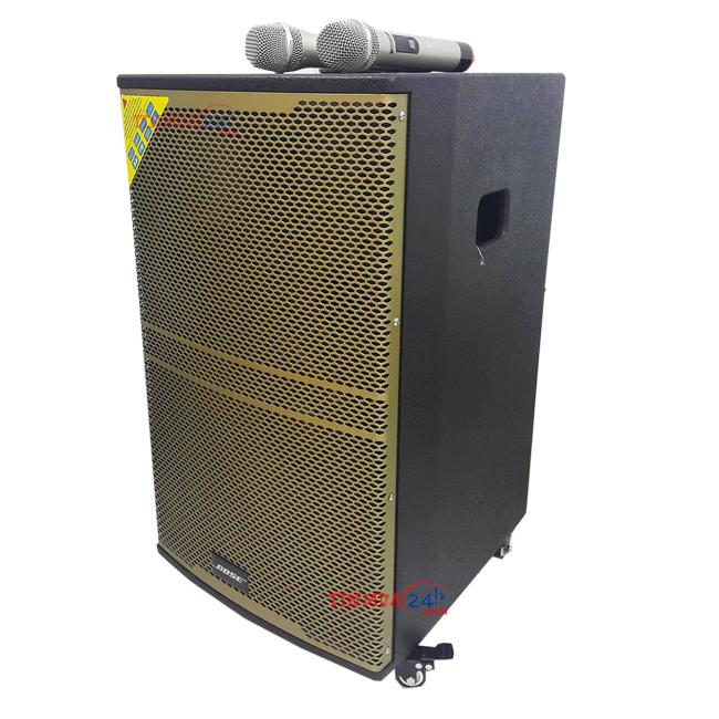 Loa keo cao cap DK-3115Fx - 267406