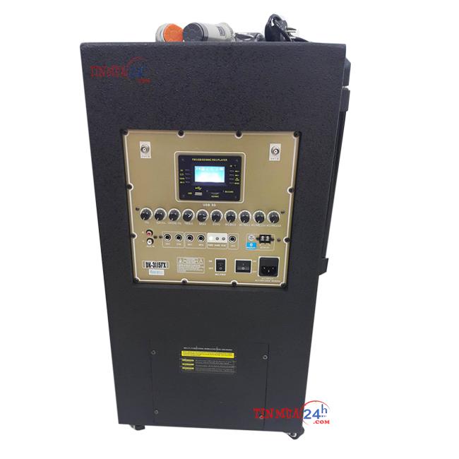 Loa keo cao cap DK-3115Fx - 267407