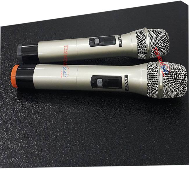 Loa keo cao cap DK-3115Fx - 267409