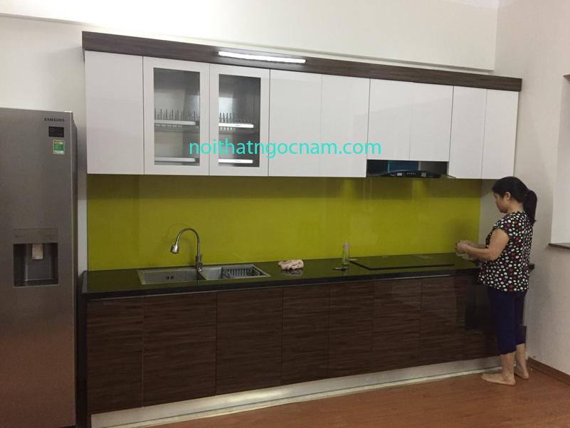 Tủ bếp inox 304 cao cấp độ bền tốt nhất