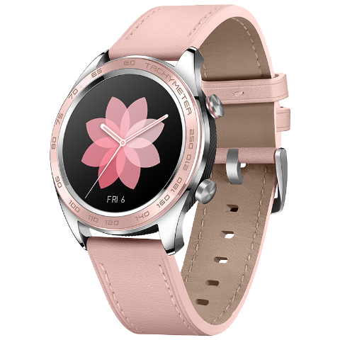 Bán Đồng hồ Huawei Honor Watch Magic Dream hồng