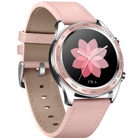 Đồng hồ Huawei Honor Watch Magic Dream màu hồng