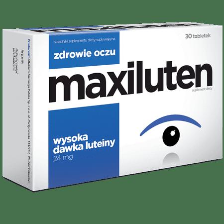 Bổ mắt Maxiluten