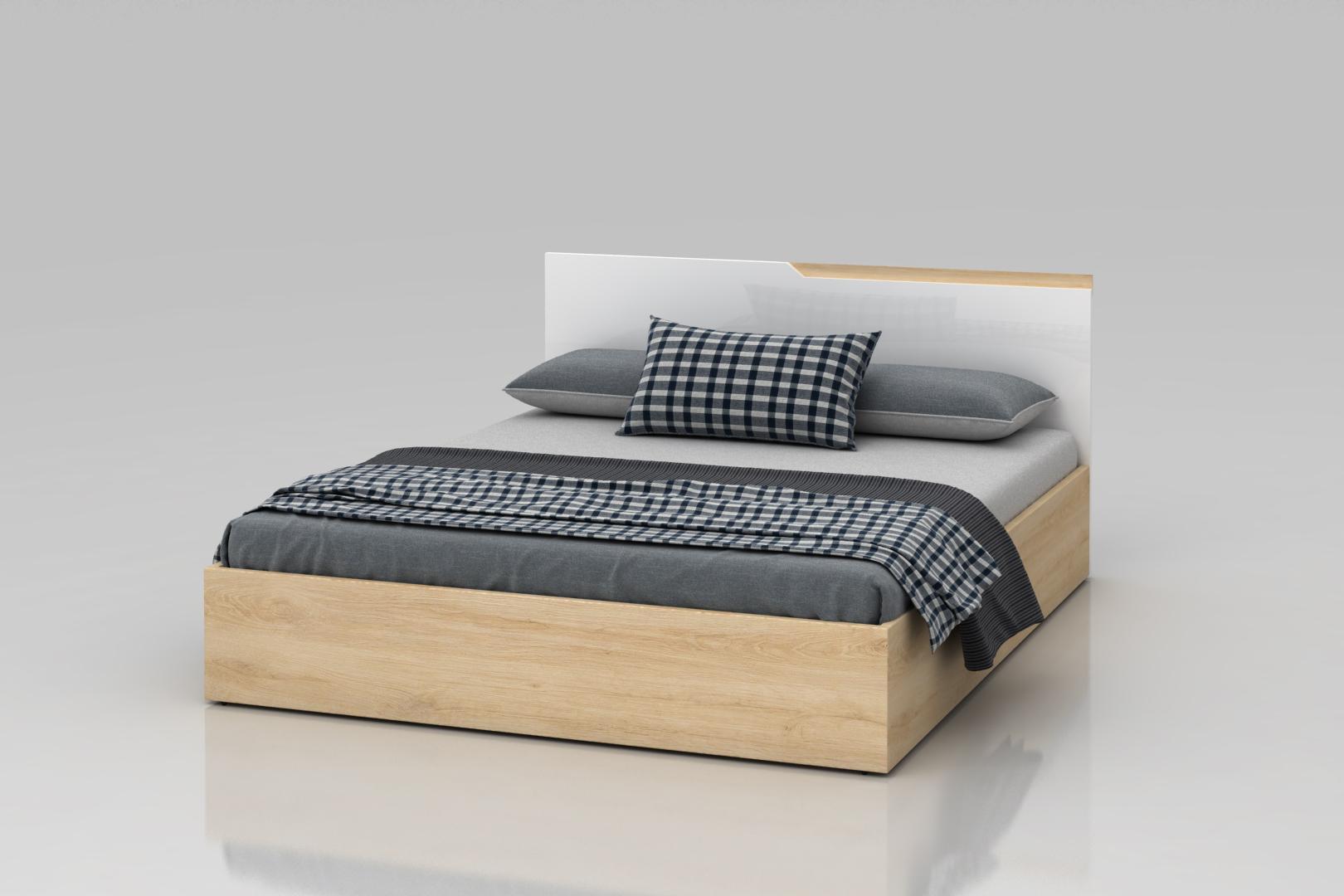 Giường phòng ngủ PN-01