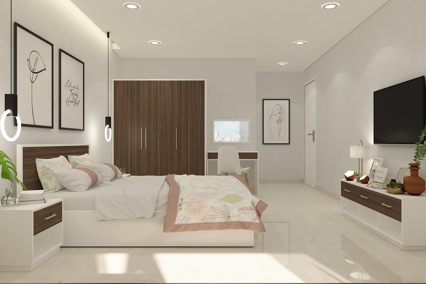 Set nội thất phòng ngủ PN-06.640WN