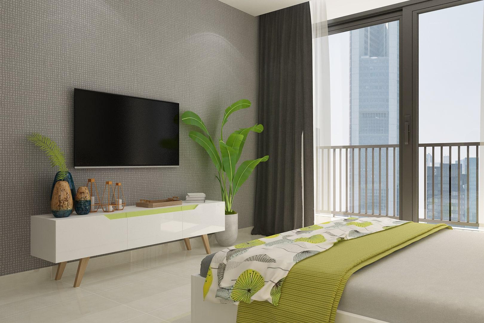 Set nội thất phòng ngủ PN-01.073T