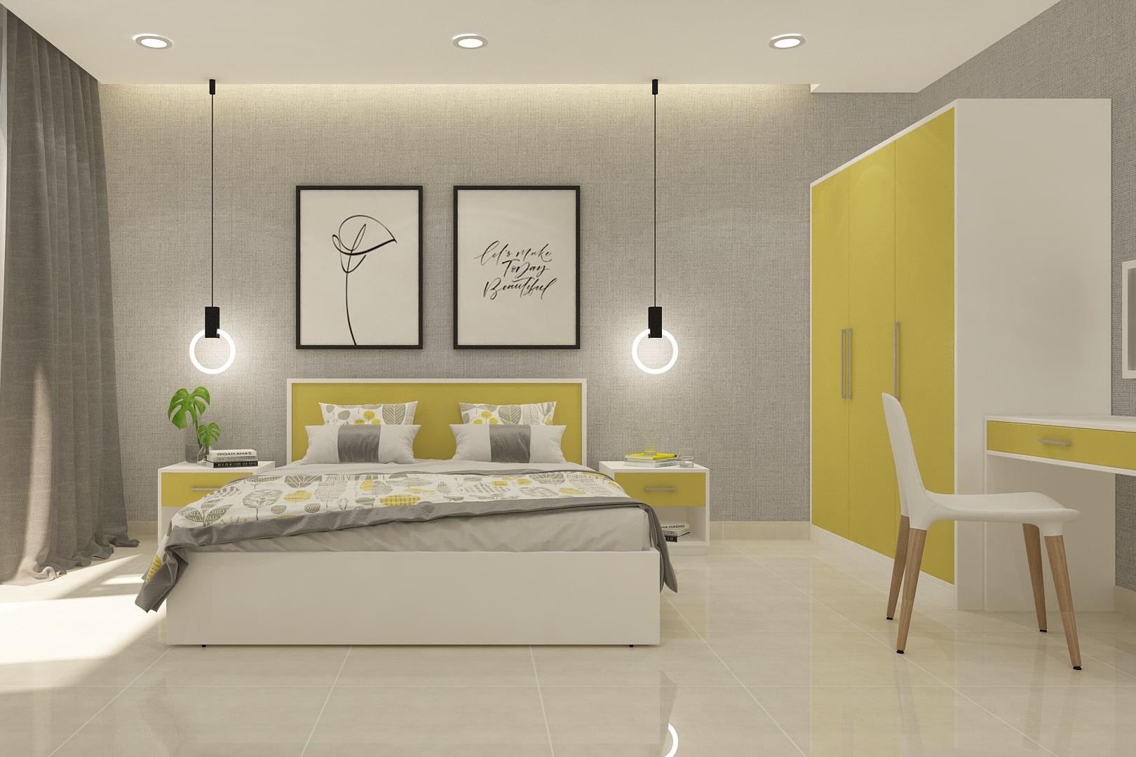 Set nội thất phòng ngủ PN-06.032T