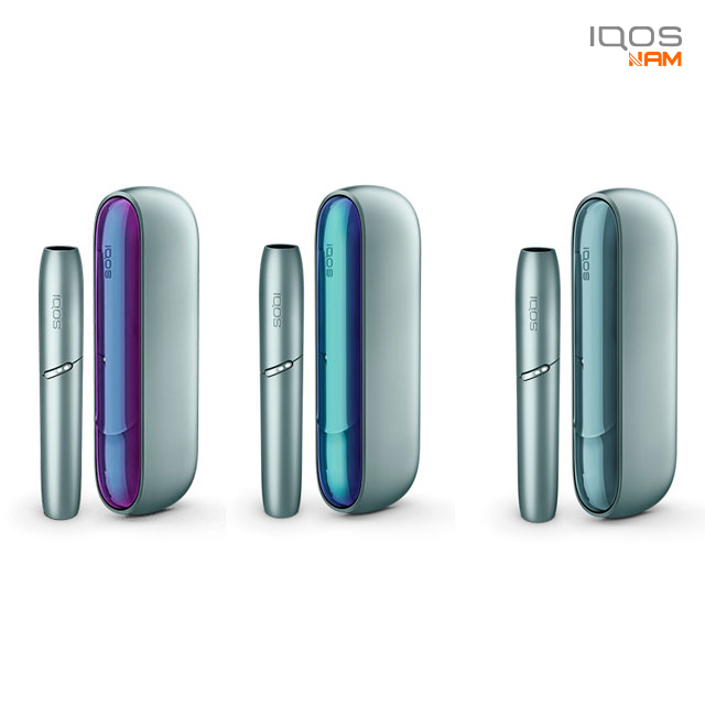 iQOS 3.0 Duo Limited Edition