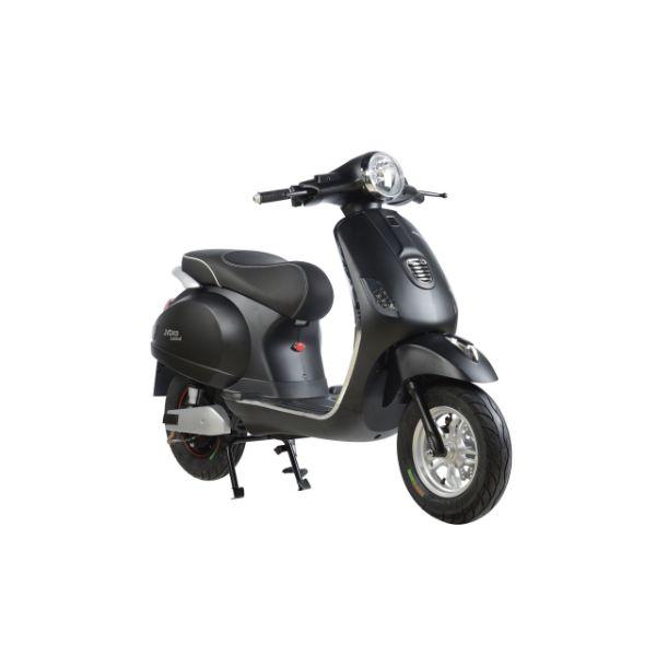 Xe máy điện Vespa JVC Eco