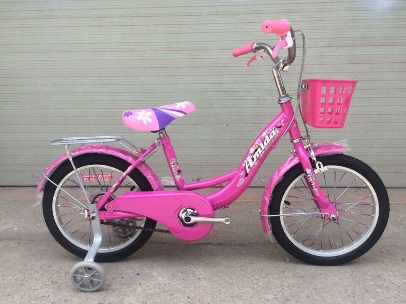 Xe đạp trẻ em Vịt 16