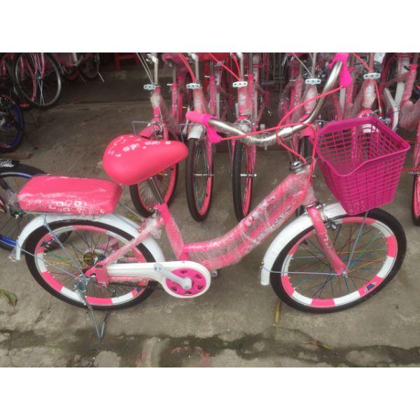 Xe đạp MiNi nữ Site 20