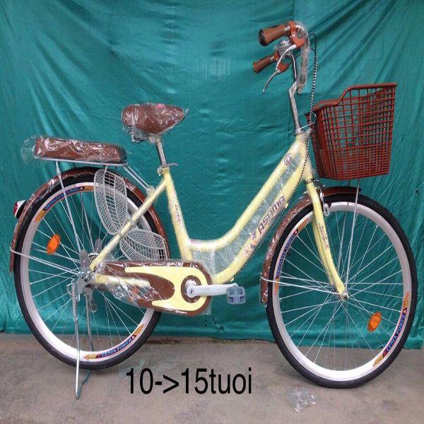 Xe đạp trẻ em nữ Site 24