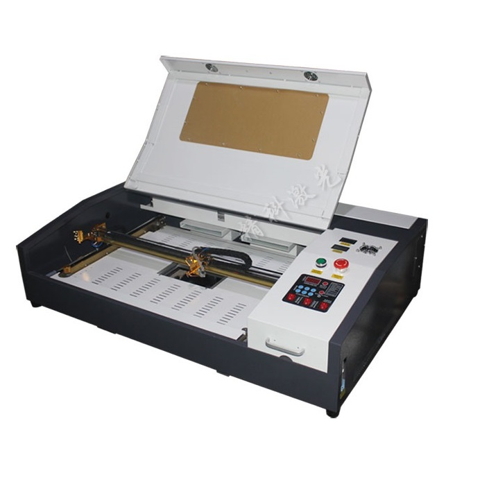 Máy Laser CO2 60W 4060