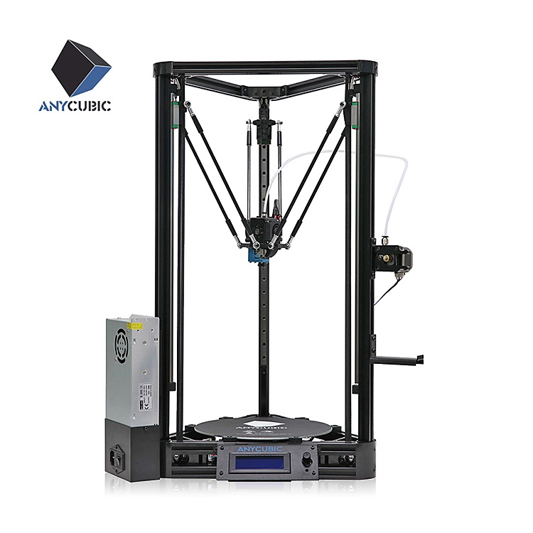 Máy In 3D Anycubic Kossel