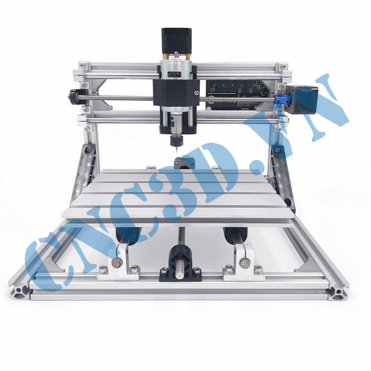 Máy CNC DIY Mini 2418