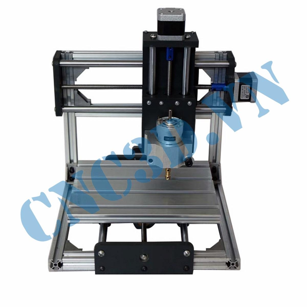 Máy CNC Mini DIY 3020