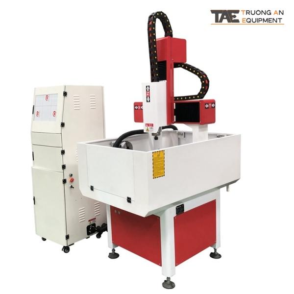 Máy CNC Khuôn NKH4040-2.2KW