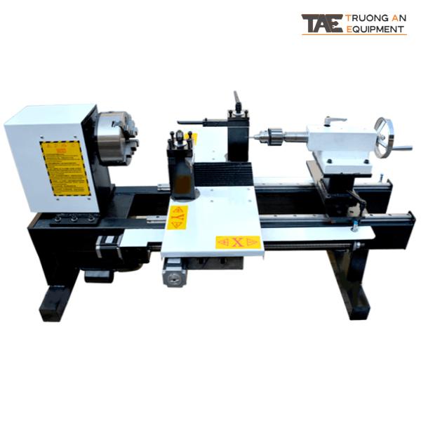 Máy Tiện Gỗ CNC Mini TAT-260
