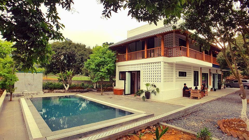 Giang House Homestay Hòa Bình