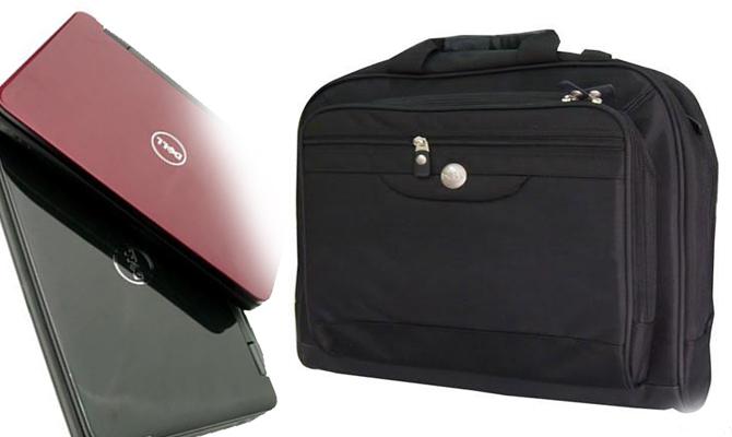 Ba lô cặp laptop logo Dell xịn nhiều ngăn - lw2 giá sỉ và lẻ rẻ nhất