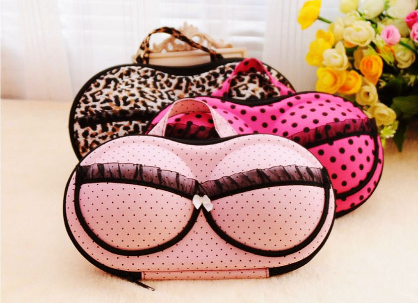 Túi đựng đồ lót du lịch cho chị em giá sỉ và lẻ rẻ nhất