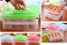 Hộp đựng trứng 24 ô mẫu xịn giá sỉ và lẻ rẻ nhất