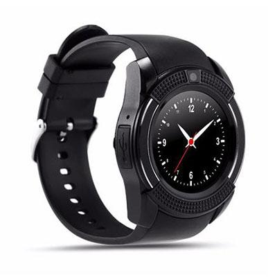 Đồng hồ thông minh V8 mặt tròn - ln2 giá sỉ và lẻ rẻ nhất