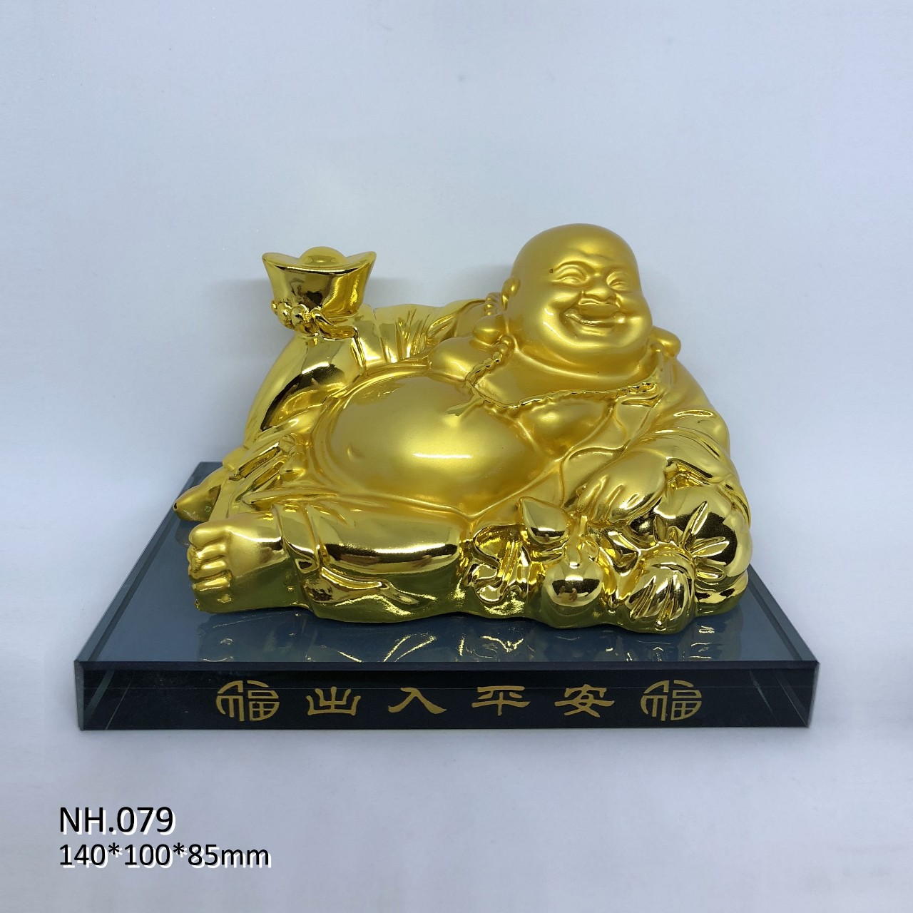 Phong thủy - Phật NH079 140x100x85mm giá sỉ và lẻ rẻ nhất