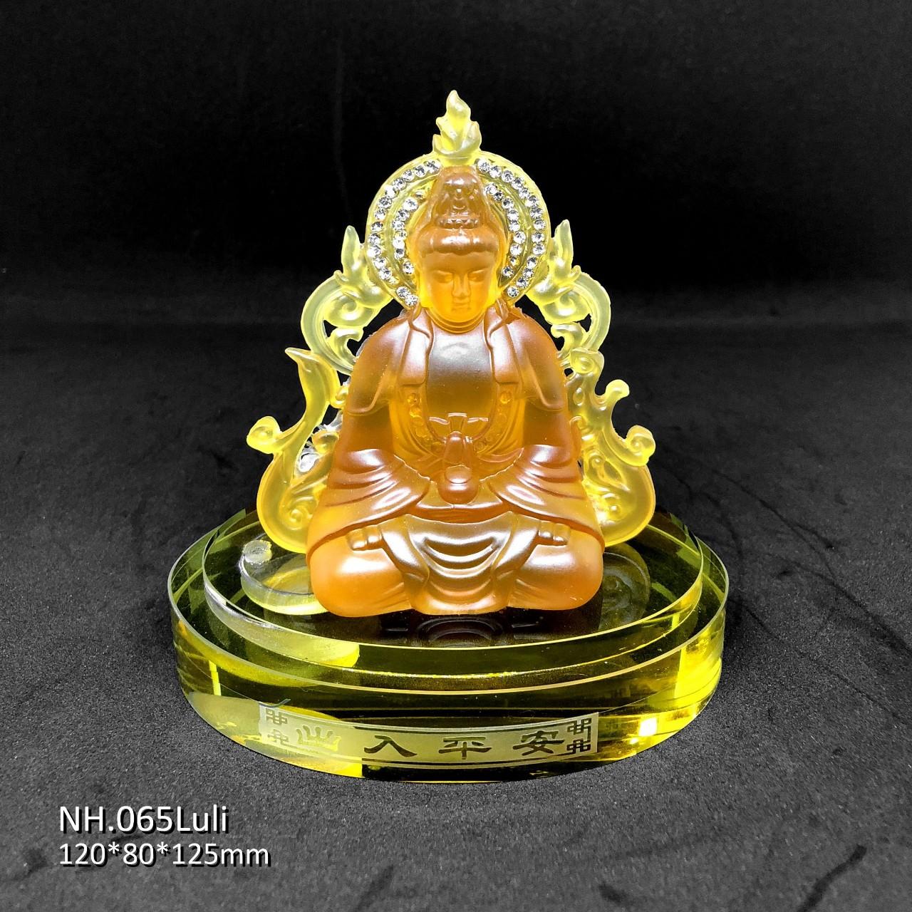 Phong thủy - Phật NH065Luli 120x80x125mm giá sỉ và lẻ rẻ nhất