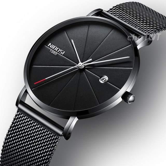 Đồng hồ Nibosi thời trang (ko có hộp) giá sỉ và lẻ rẻ nhất