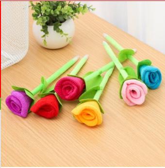 Viết hoa hồng dễ thương giá sỉ và lẻ rẻ nhất