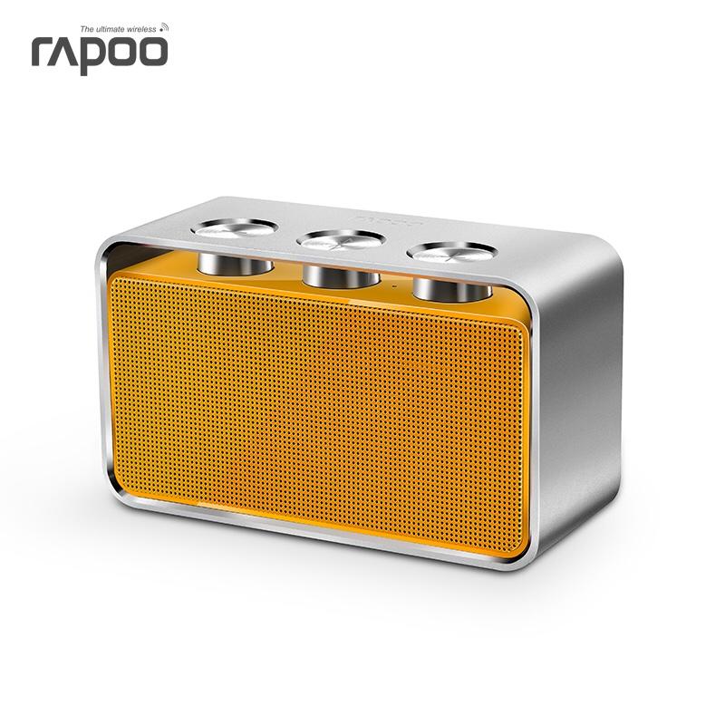 Loa bluetooth cao cấp Rapoo A600 chính hãng siêu hay (3 màu) - kq3 giá sỉ và lẻ rẻ nhất