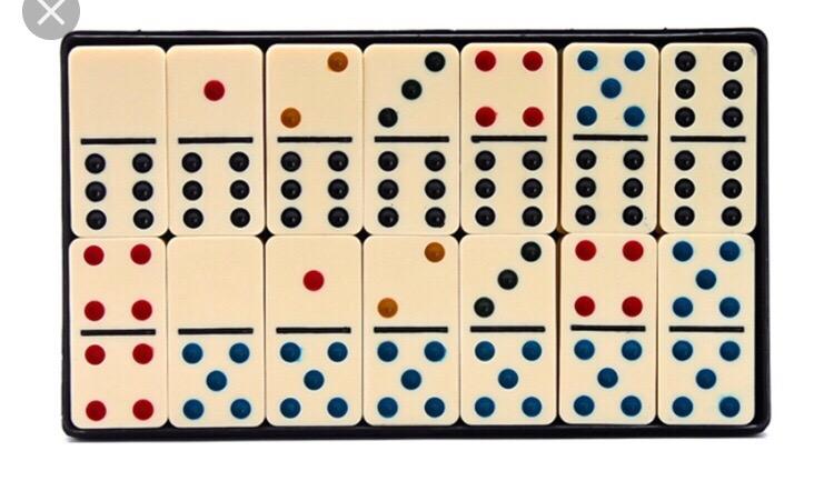 Domino giải trí giá sỉ và lẻ rẻ nhất