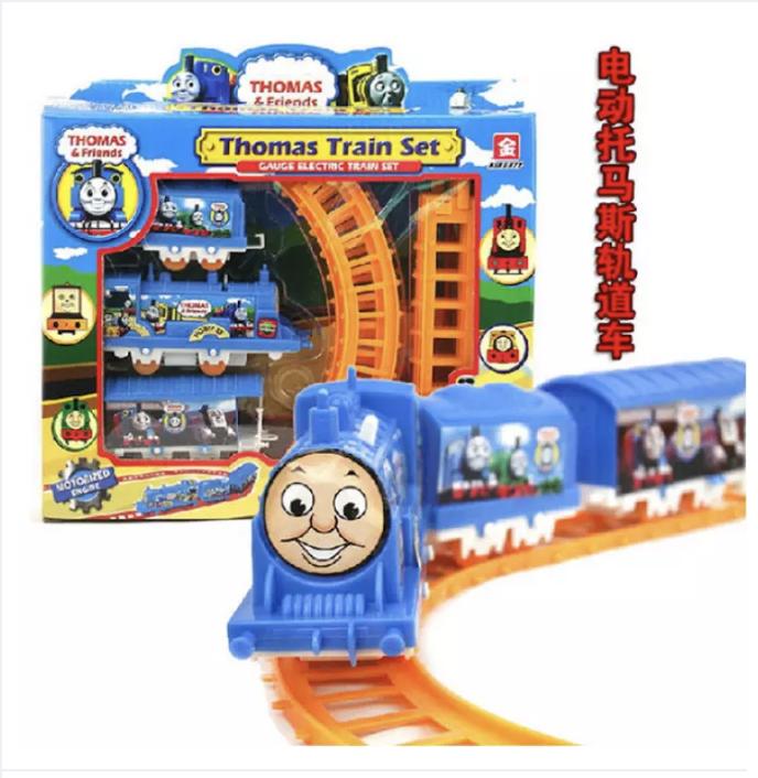 Bộ đồ chơi tàu hỏa cho bé giá sỉ và lẻ rẻ nhất