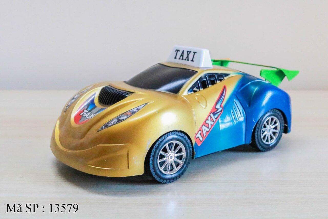 Xe taxi chạy trớn xe to dài 25cm - tc giá sỉ và lẻ rẻ nhất
