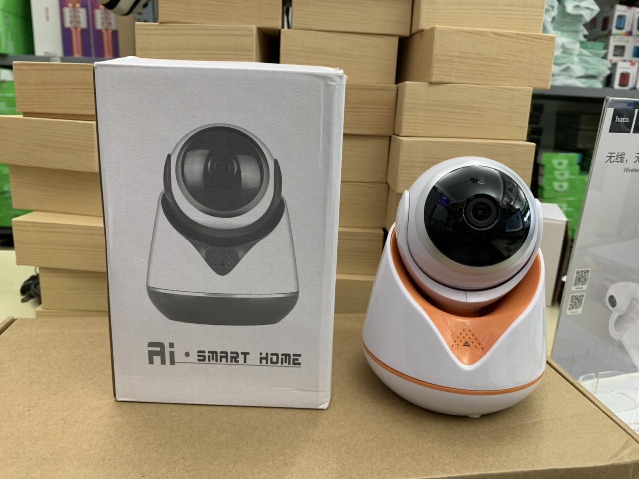 Camera Smart Home thông minh mới nhất 2,0MP, quản lý phần mềm siêu chuẩn giá sỉ và lẻ rẻ nhất