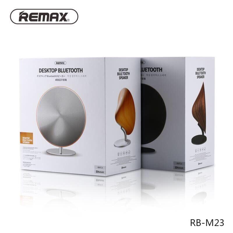Loa bluetooth Remax RB-M23 chính hãng giá sỉ và lẻ rẻ nhất